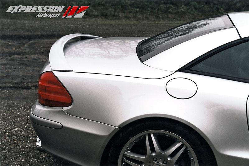 Expression motorsport - Tuning for Mercedes-Benz - SL r230 Mercedes Benz