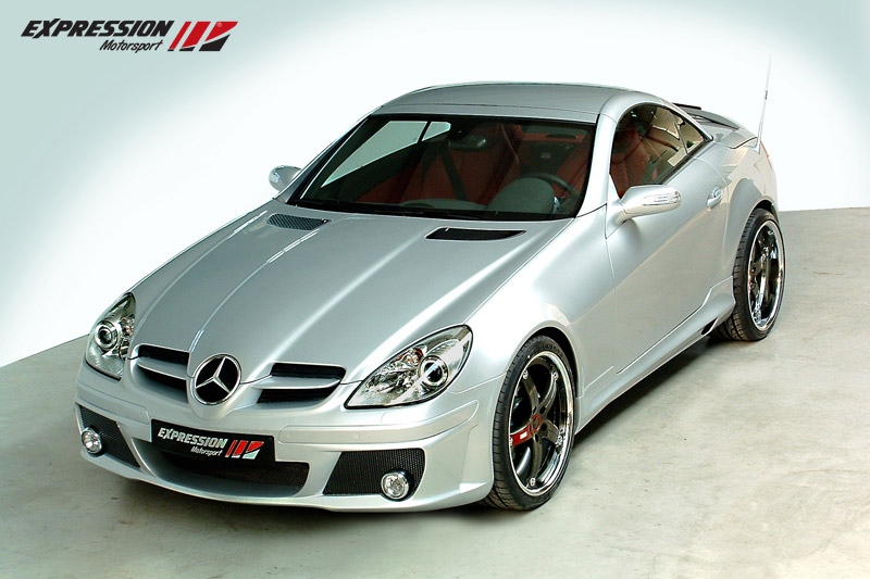 i want to get slk 55 amg body kits and quad exhaust. Black Bedroom Furniture Sets. Home Design Ideas